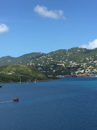 St. Thomas (U.S Virgin Island)